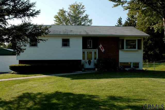 10 Parkview Dr, Rensselaer, NY 12144 (MLS #201220081) :: Weichert Realtors®, Expert Advisors