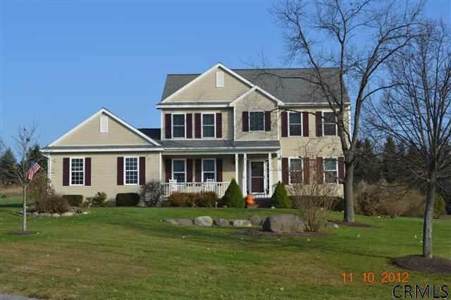 2 Rose Ct, Ballston Lake, NY 12019 (MLS #201225319) :: Weichert Realtors®, Expert Advisors