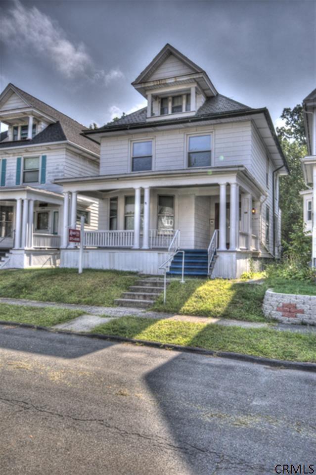 198 7TH AV, Lansingburgh, NY 12182 (MLS #201327615) :: Weichert Realtors®, Expert Advisors