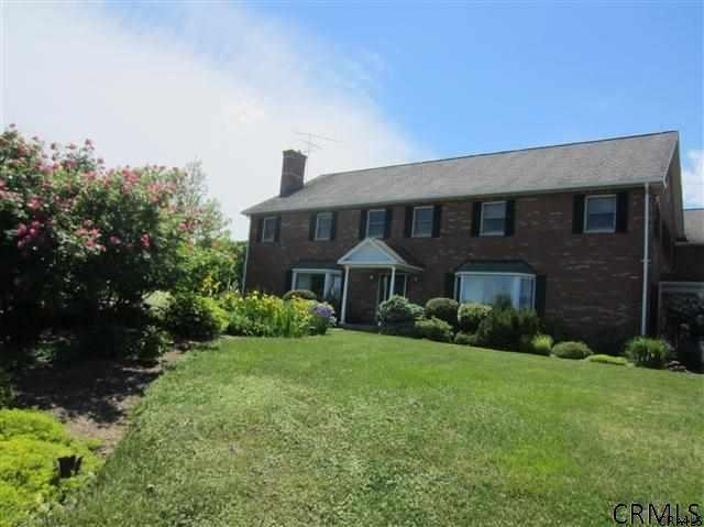 263 Bunker Hill Rd, Nassau, NY 12123 (MLS #201503136) :: 518Realty.com Inc