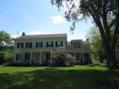 303 Kinderhook La, Chatham, NY 12037 (MLS #201611472) :: Weichert Realtors®, Expert Advisors