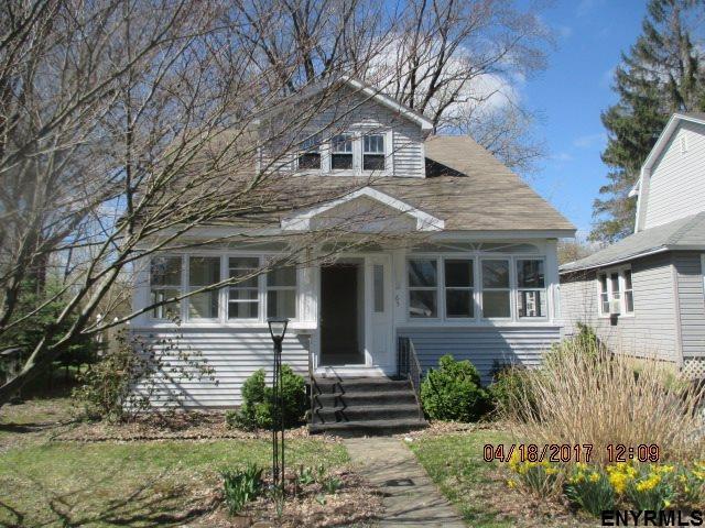 65 Crescent Dr, Albany, NY 12208 (MLS #201708568) :: Weichert Realtors®, Expert Advisors