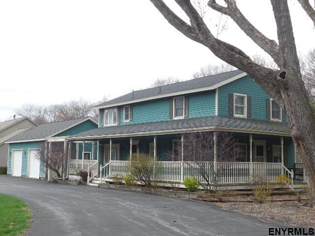 14 Bonneau Rd, Clifton Park, NY 12065 (MLS #201708743) :: Weichert Realtors®, Expert Advisors