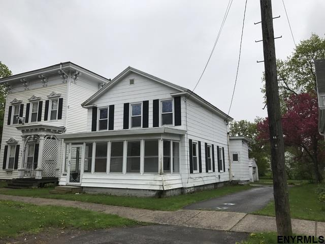 429 North Main St, Herkimer, NY 13350 (MLS #201709069) :: Weichert Realtors®, Expert Advisors