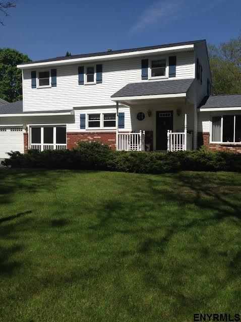 10 Lexington Rd, Saratoga Springs, NY 12866 (MLS #201709789) :: Weichert Realtors®, Expert Advisors