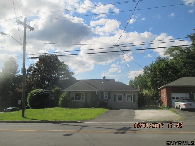 249 Osborne Rd, Colonie, NY 12205 (MLS #201710566) :: 518Realty.com Inc