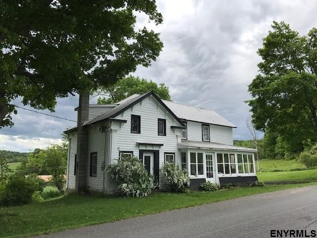 115 Rosenberg Rd, Sharon Springs, NY 13459 (MLS #201710960) :: 518Realty.com Inc