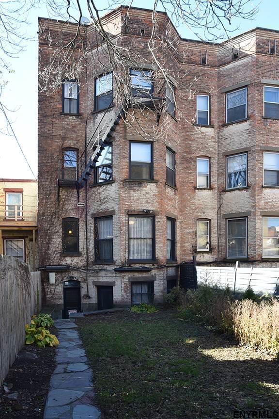 343 State St, Albany, NY 12210 (MLS #201712119) :: Weichert Realtors®, Expert Advisors