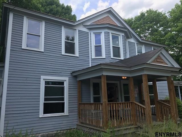 523 Palmer Av, Corinth, NY 12822 (MLS #201712184) :: Weichert Realtors®, Expert Advisors