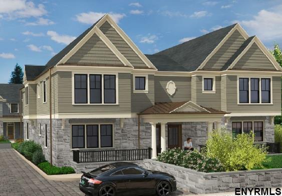 37 White St, Saratoga Springs, NY 12866 (MLS #201712310) :: Weichert Realtors®, Expert Advisors