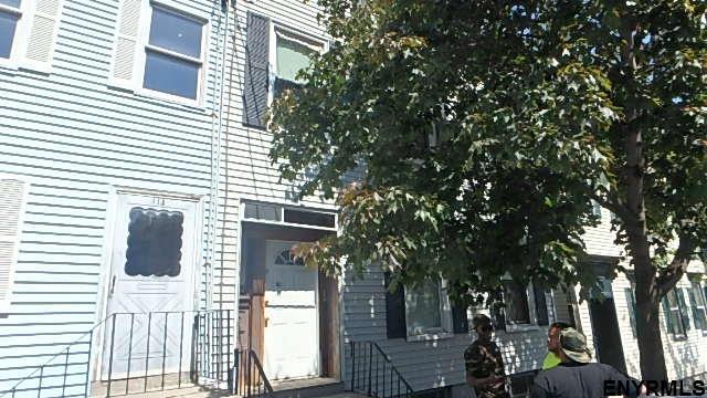 109 Sherman St, Albany, NY 12206 (MLS #201712385) :: Weichert Realtors®, Expert Advisors