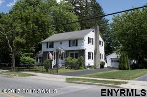 297 Ridge St, Glens Falls, NY 12801 (MLS #201712554) :: Weichert Realtors®, Expert Advisors