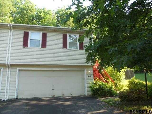 46 Heyden Rd, Troy, NY 12180 (MLS #201712656) :: Weichert Realtors®, Expert Advisors
