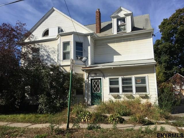 402 Prospect St, Herkimer, NY 13350 (MLS #201713908) :: Weichert Realtors®, Expert Advisors