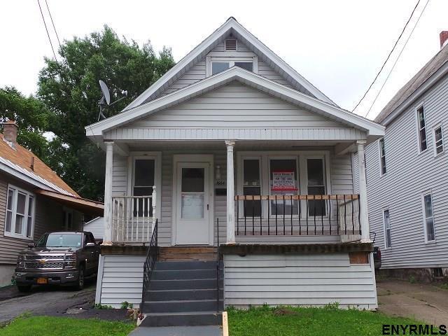 1664 Carrie St, Schenectady, NY 12308 (MLS #201715025) :: Weichert Realtors®, Expert Advisors