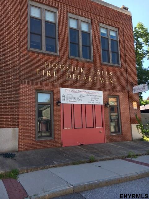44 Church St, Hoosick, NY 12090 (MLS #201715834) :: Weichert Realtors®, Expert Advisors