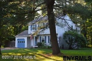 13 Iris Av, Moreau, NY 12803 (MLS #201716560) :: 518Realty.com Inc