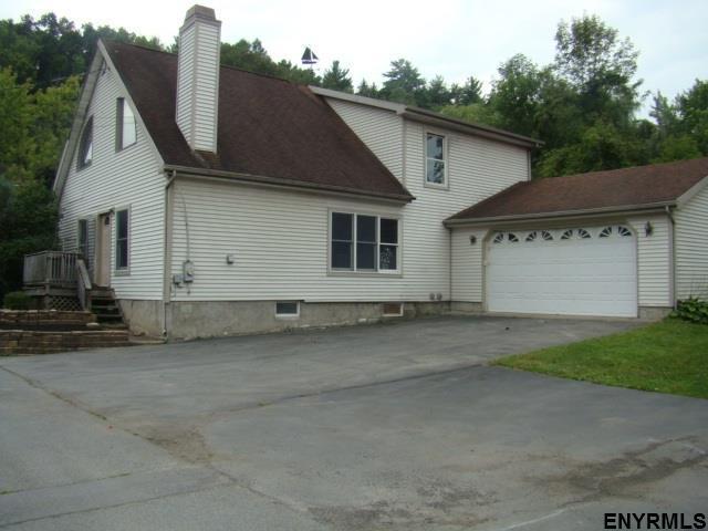 103 8TH ST, Saratoga Springs, NY 12866 (MLS #201716610) :: Weichert Realtors®, Expert Advisors