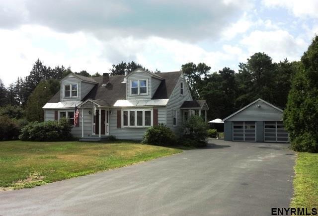 8 Fernwood Rd, South Glens Falls, NY 12803 (MLS #201716777) :: Weichert Realtors®, Expert Advisors
