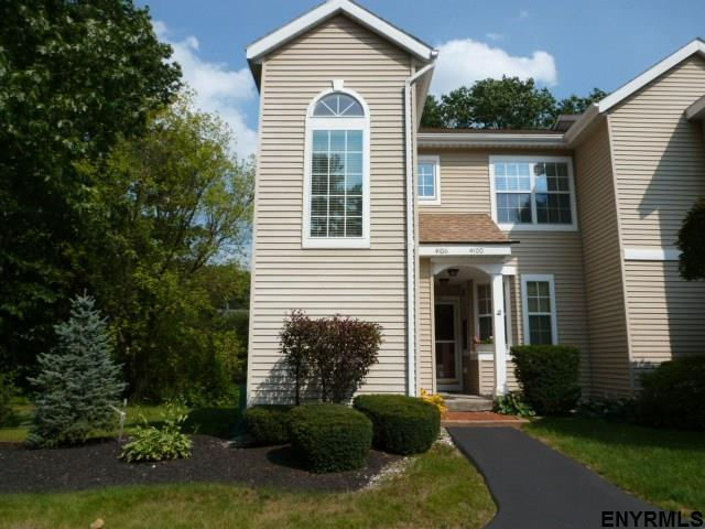 4100 Foxwood Dr South, Clifton Park, NY 12065 (MLS #201716866) :: Weichert Realtors®, Expert Advisors
