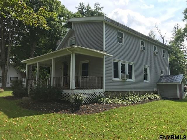 1011 County Highway 138, Broadalbin, NY 12025 (MLS #201716889) :: Weichert Realtors®, Expert Advisors