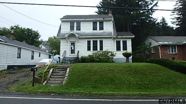 80 North Lake Av, Troy, NY 12180 (MLS #201716896) :: Weichert Realtors®, Expert Advisors