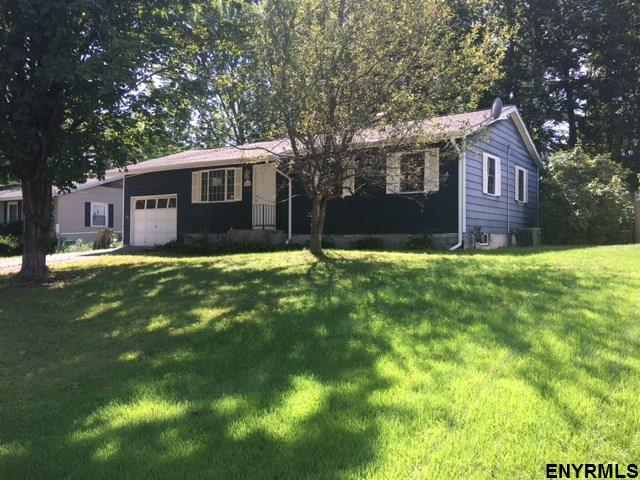 65 Curt Blvd, Saratoga Springs, NY 12866 (MLS #201717050) :: Weichert Realtors®, Expert Advisors