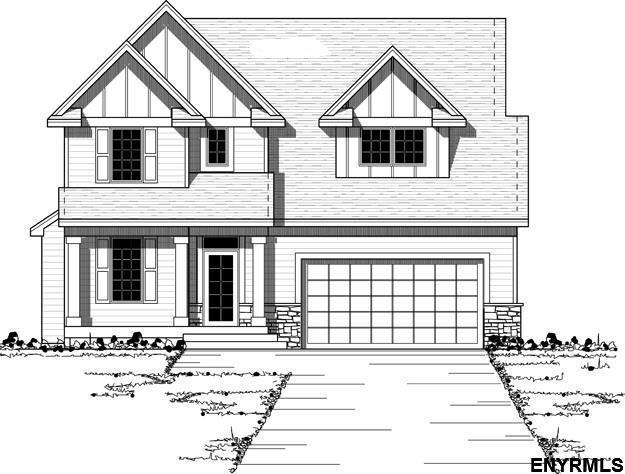 2786 Furbeck Rd, Altamont, NY 12209 (MLS #201717636) :: Weichert Realtors®, Expert Advisors