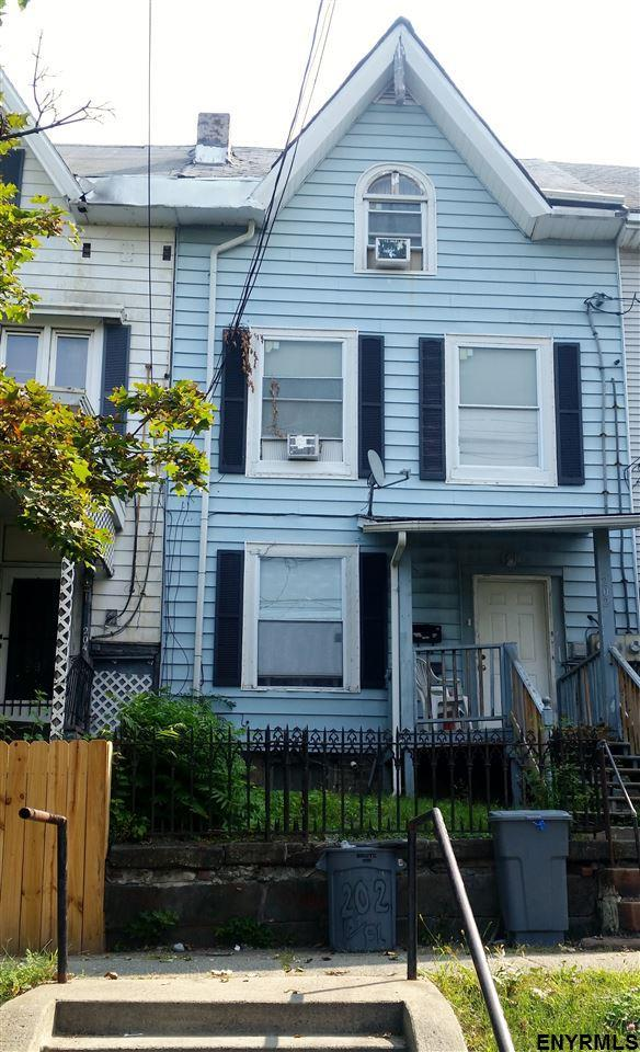 202 8TH ST, Troy, NY 12180 (MLS #201718608) :: Weichert Realtors®, Expert Advisors