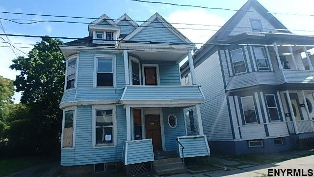 505 Mumford St, Schenectady, NY 12307 (MLS #201719530) :: Weichert Realtors®, Expert Advisors