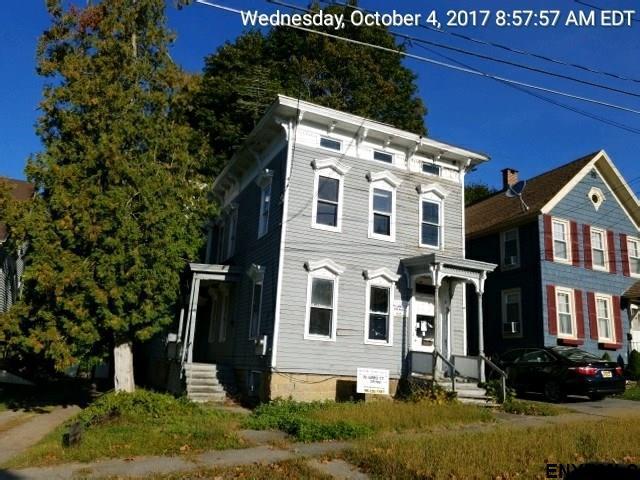 70 Ward St, Little Falls, NY 13365 (MLS #201719719) :: Weichert Realtors®, Expert Advisors