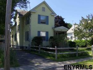114 John St, Hudson Falls, NY 12839 (MLS #201720287) :: Weichert Realtors®, Expert Advisors