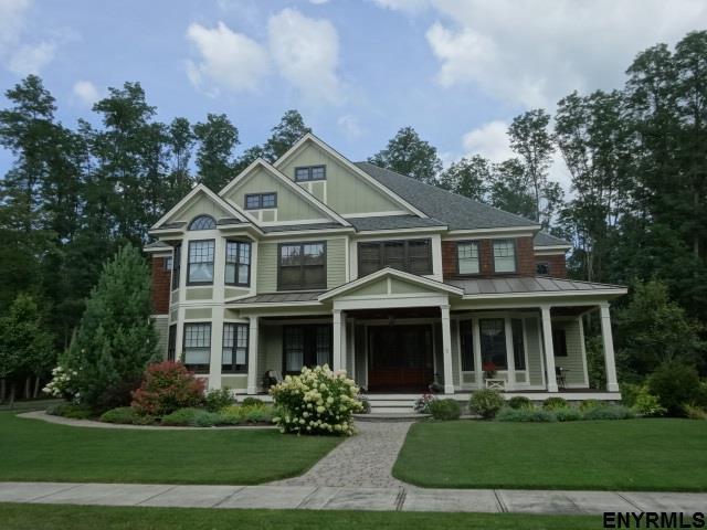 2 Aurora Av, Saratoga Springs, NY 12866 (MLS #201720514) :: Weichert Realtors®, Expert Advisors