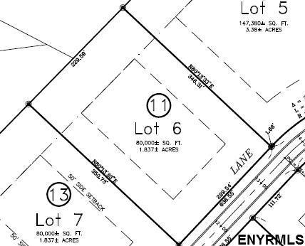 11 Anthony La, Saratoga Springs, NY 12866 (MLS #201720649) :: Weichert Realtors®, Expert Advisors