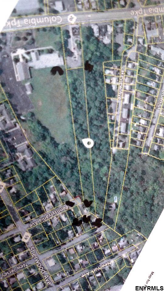 Columbia Turnpike, Rensselaer, NY 12144 (MLS #201720978) :: Weichert Realtors®, Expert Advisors