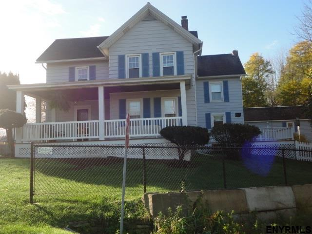 677 Auriesville Rd, Glen, NY 12072 (MLS #201721087) :: 518Realty.com Inc