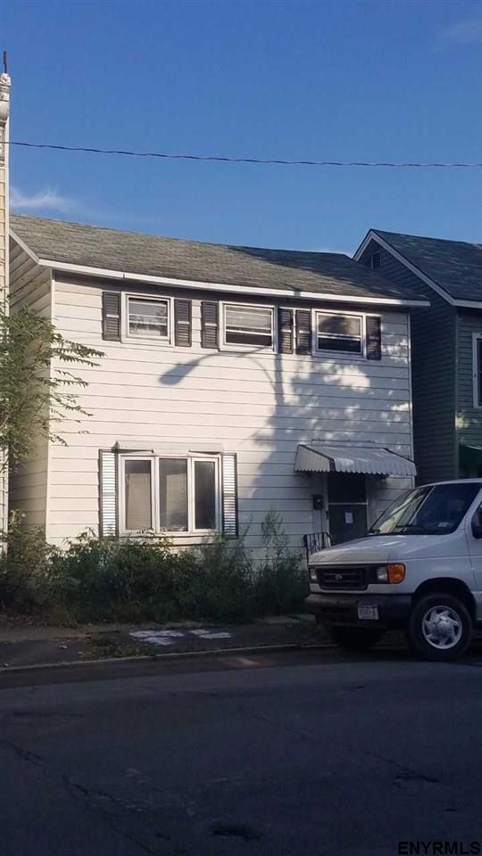 708 2ND AV, Troy, NY 12182 (MLS #201721462) :: Weichert Realtors®, Expert Advisors