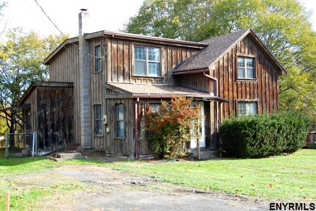 1918 Route 203, Ghent, NY 12075 (MLS #201722132) :: 518Realty.com Inc