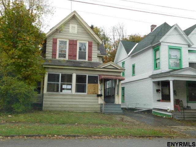 56 First Av, Gloversville, NY 12078 (MLS #201722557) :: Weichert Realtors®, Expert Advisors