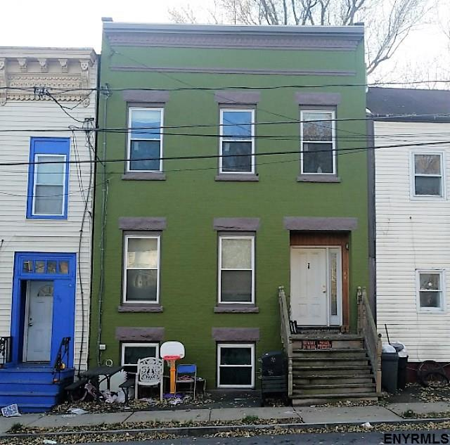 28 Albany St, Albany, NY 12204 (MLS #201722736) :: Weichert Realtors®, Expert Advisors