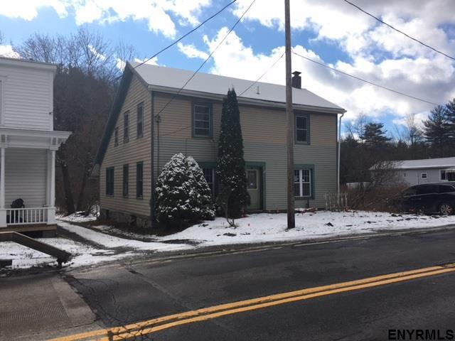 4651 State Highway 29, Johnstown, NY 12095 (MLS #201723533) :: Weichert Realtors®, Expert Advisors