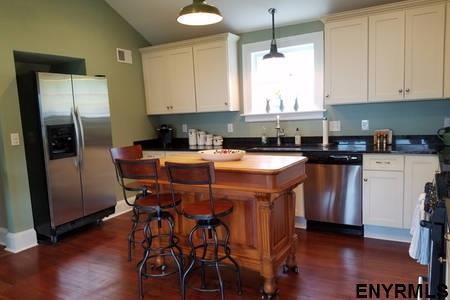 163 Grand Av, Saratoga Springs, NY 12866 (MLS #201810727) :: Weichert Realtors®, Expert Advisors