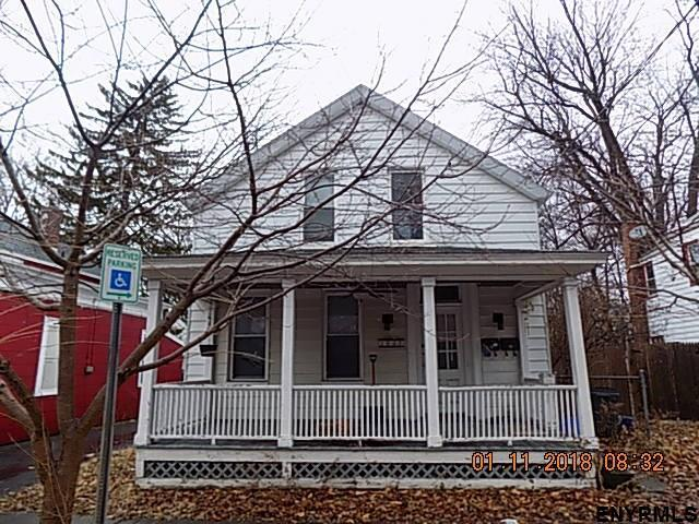 1845 Highland Av, Troy, NY 12180 (MLS #201811920) :: 518Realty.com Inc