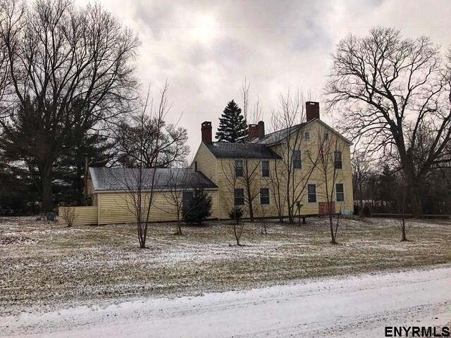 5684 State Rt 30, Schoharie, NY 12157 (MLS #201811946) :: 518Realty.com Inc