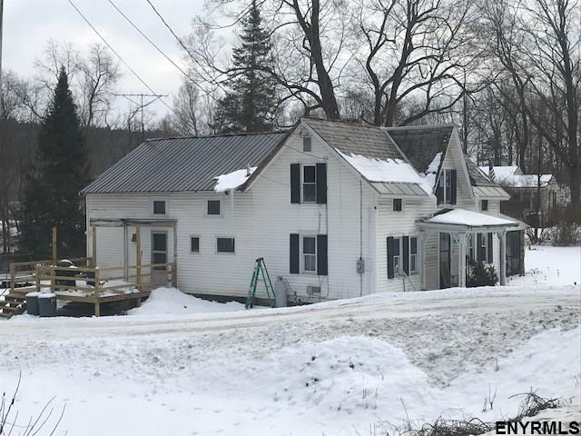 2632 State Route 22, Cambridge, NY 12816 (MLS #201811966) :: 518Realty.com Inc