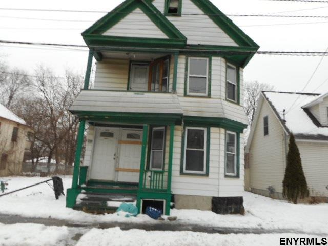 507 Paige St, Schenectady, NY 12306 (MLS #201812391) :: 518Realty.com Inc