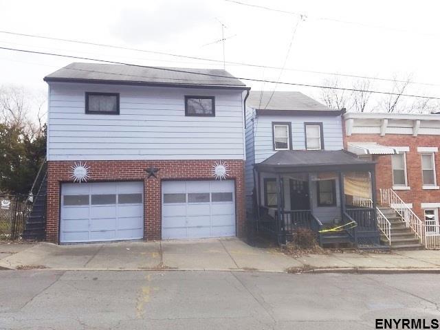 26 Benjamin St, Albany, NY 12202 (MLS #201812399) :: Weichert Realtors®, Expert Advisors