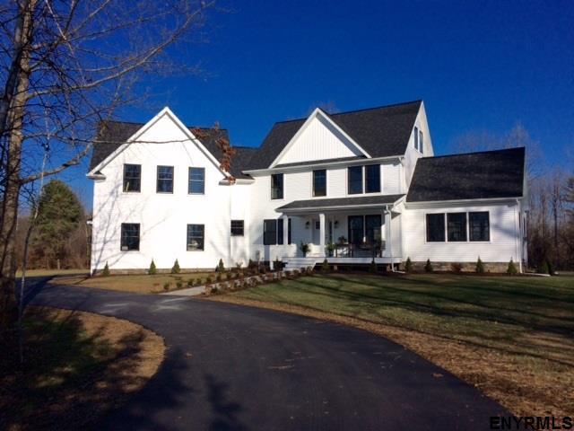 21 Bloomfield Rd, Saratoga Springs, NY 12866 (MLS #201812681) :: Weichert Realtors®, Expert Advisors