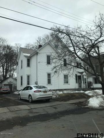 16 Monroe St, Glens Falls, NY 12801 (MLS #201813097) :: Weichert Realtors®, Expert Advisors