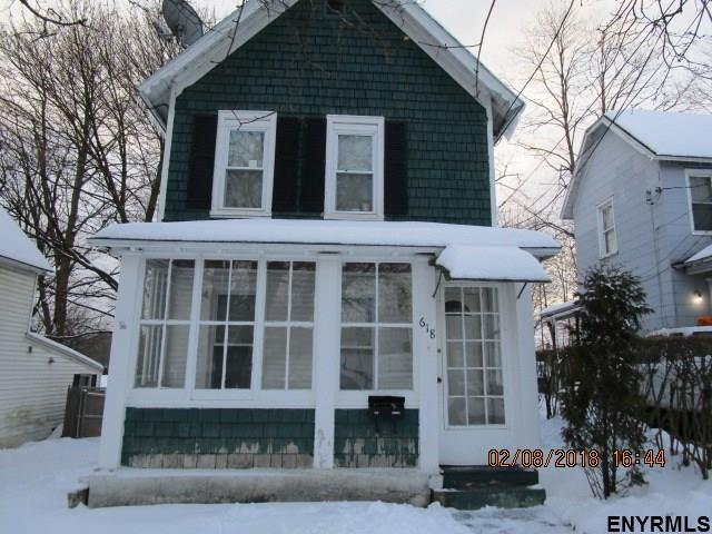 618 Sunset St, Schenectady, NY 12303 (MLS #201813122) :: 518Realty.com Inc